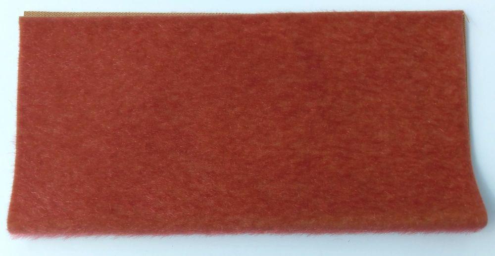 Sassy Fabric - Extra Long Sparse - Tangerine