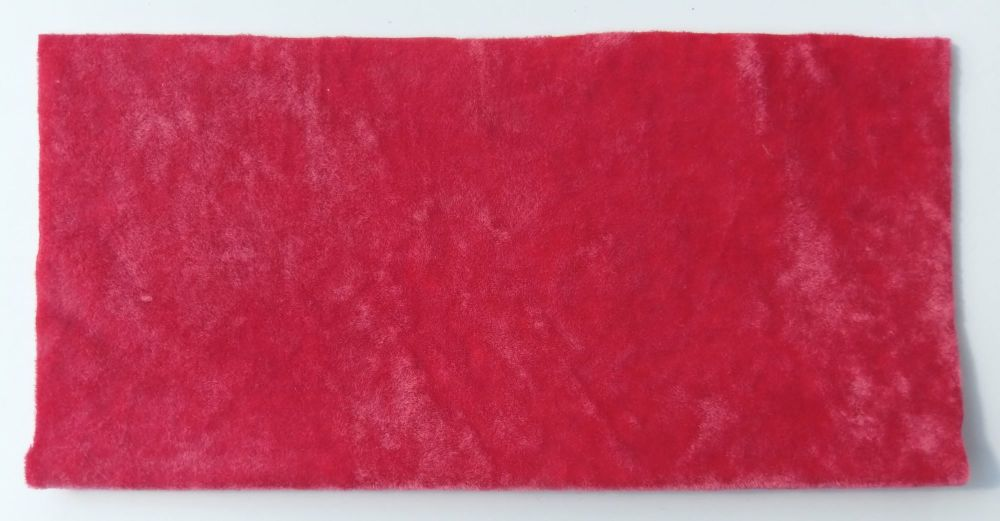 New ProductVintage Rayon - Razmataz Pink