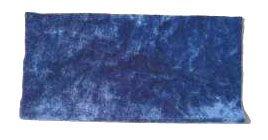 Vintage Rayon - Blue