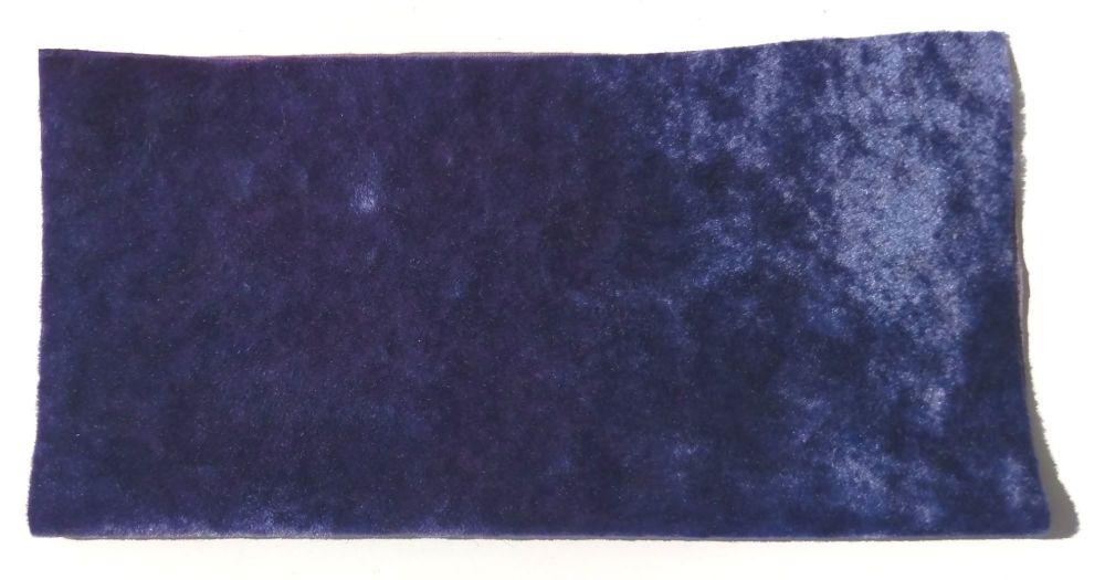 Vintage Rayon - Ultra Violet Purple