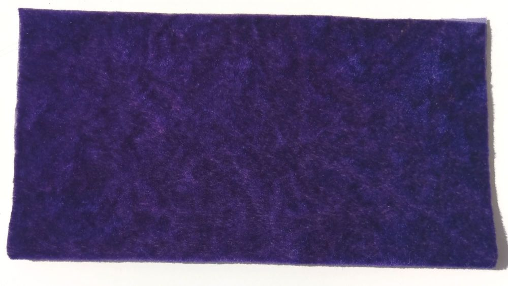 Vintage Rayon - Royal Purple
