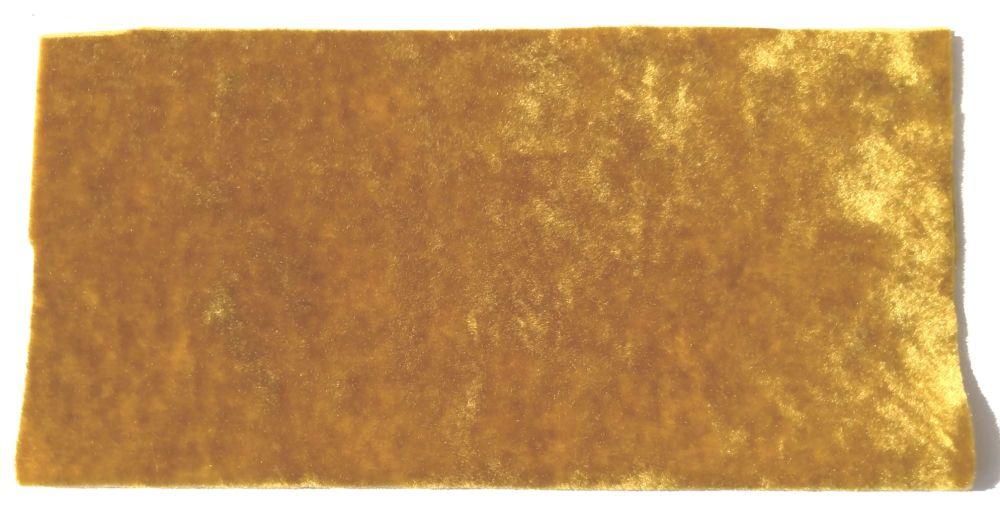 Vintage Rayon - Moss
