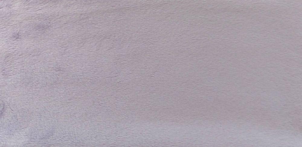 Micro Plush - Lilac - 9