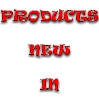 Products New In!