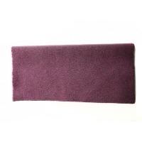 Sassy Fabric - Smokey Long Pile