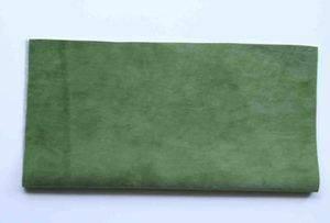 Medium Pile Cashmere - Green