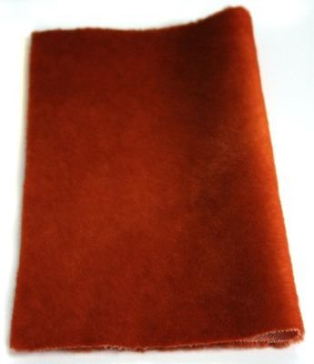Sassy Fabric - Sassy Long Pile - Light Chesnut