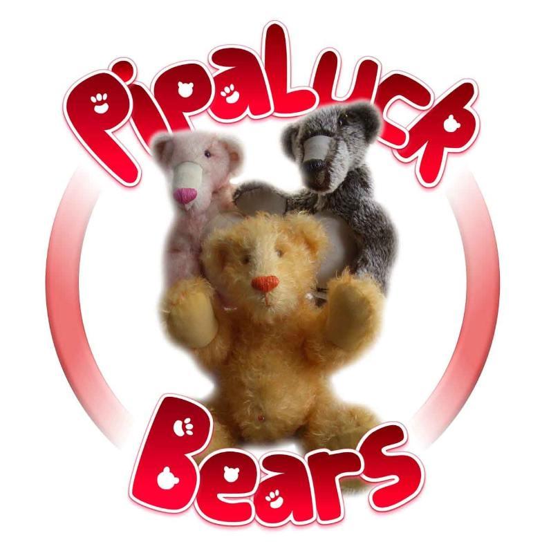 Pipaluck Bears logo
