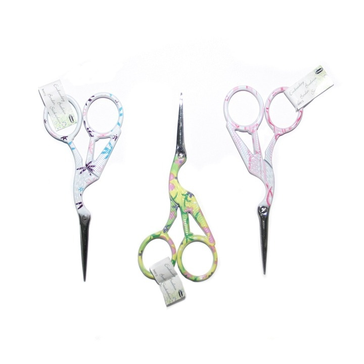 stork embroidery scissors opt
