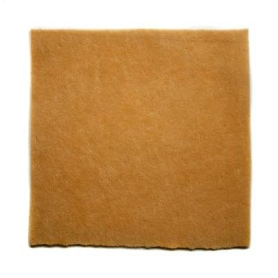 Medium Pile Cashmere - Soft Yellow