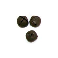 10mm Rusty Bells -5 Pack