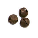 13mm Rusty Bells -3 Pack
