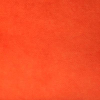 Medium Pile Cashmere - Tangerine