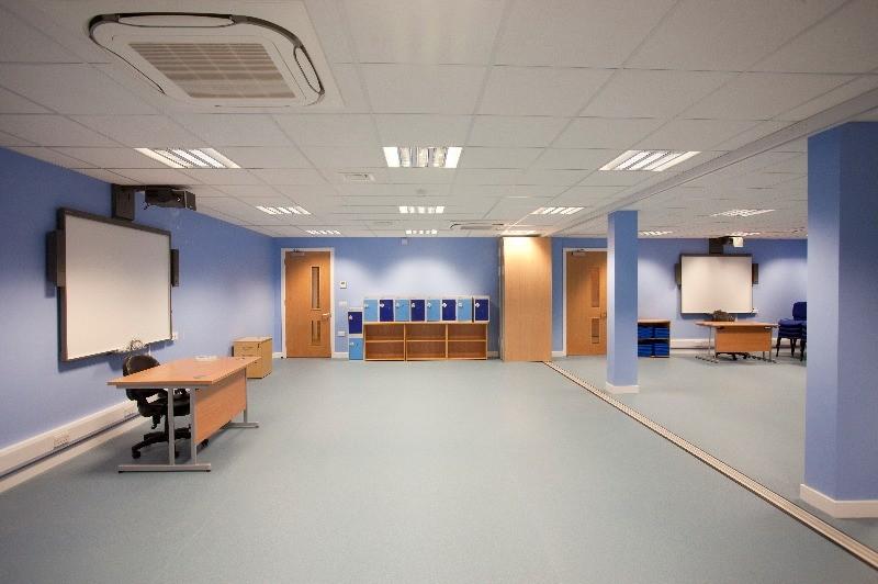 Edenham - Classroom 2