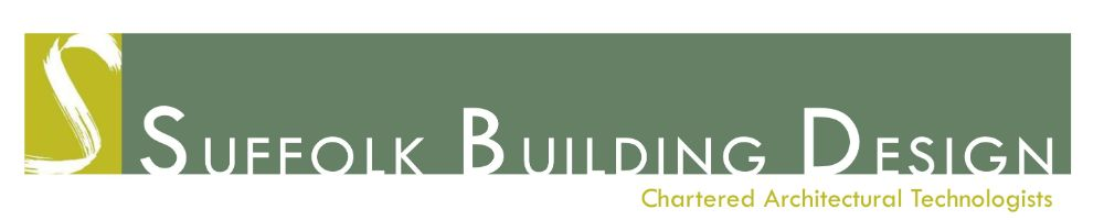 Suffolk Building Design Ltd , site logo.