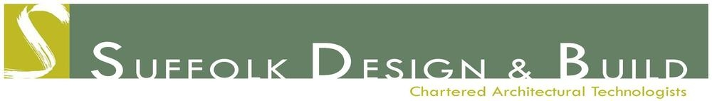 Suffolk Design & Build , site logo.