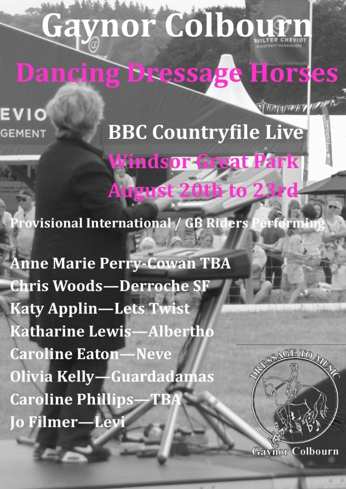 COUNTRYFILE 2020 POSTER