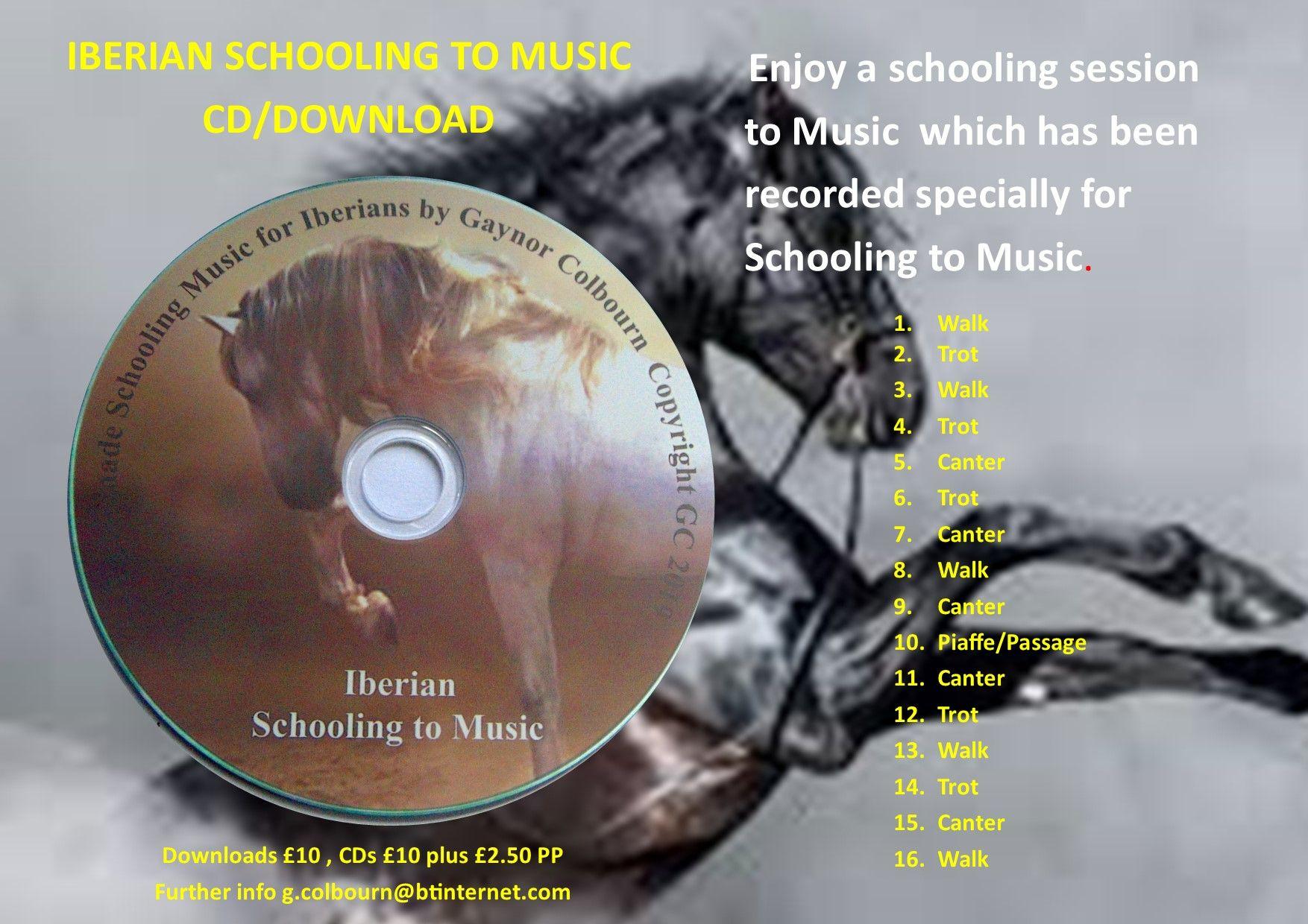 IBERIAN cd