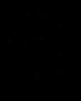 Abstract Tree Silhouette Mark II-262188