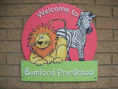 Bamford Preschool