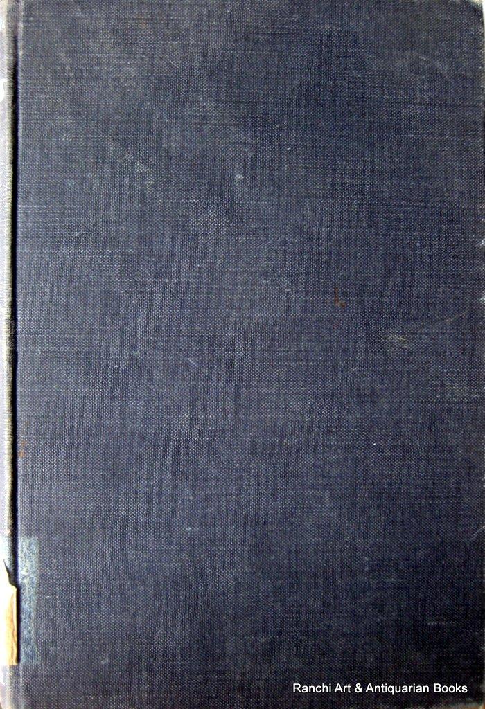 The Dangerous Skies, AE Clouston, 1954.