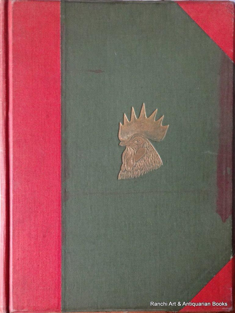 Encyclopaedia of Poultry, Edited J.T. Brown, F.Z.S., Vol.II, Waverley Book