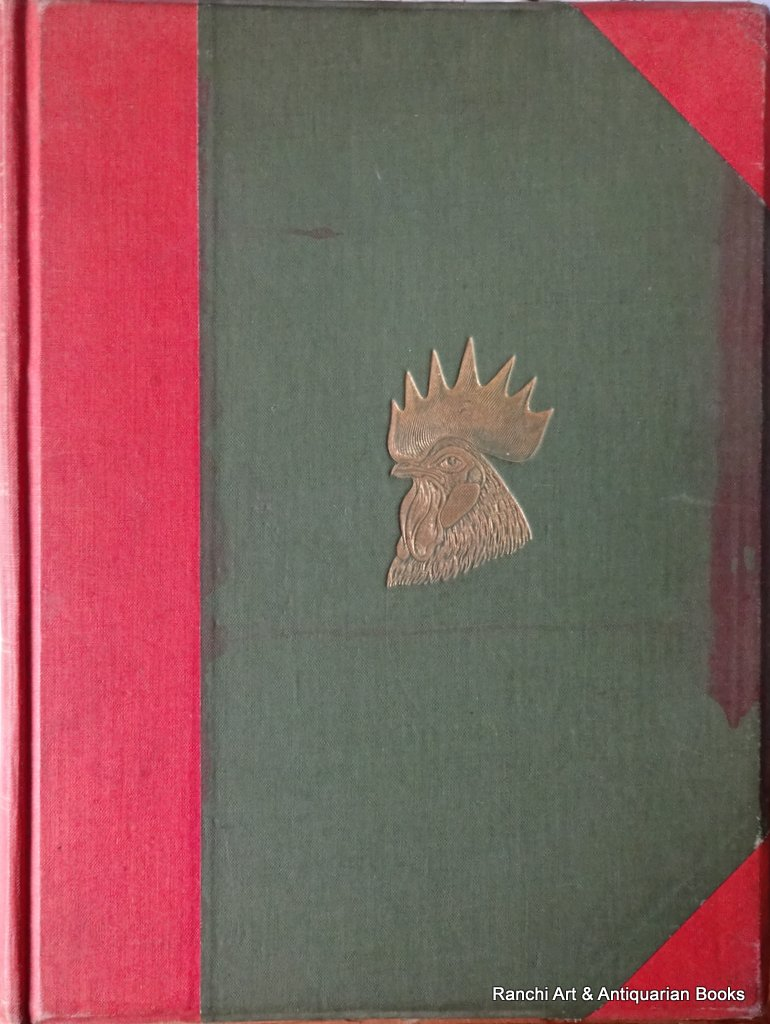 Encyclopaedia of Poultry, edited JT Brown, FZS, Vol II, 1909.