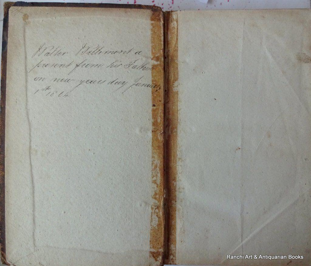 The Pilgrim's Progress, John Bunyan, Kelly's Edition, 1816. Detail.