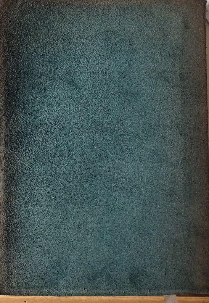 Rubaiyat of Omar Khayyam, Presented by Willy Pogany, 1917. Detail. Back soft board.