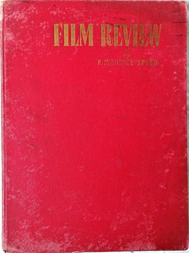 Film Review by F. Maurice Speed, of the year 1949. Illustrated.