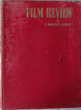 Film Review by F. Maurice Speed, MacDonald & Co., 1945. Photogravure.