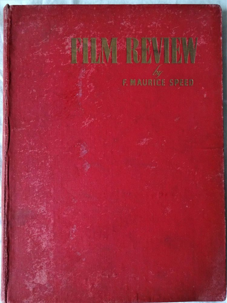 Film Review by F. Maurice Speed. The Year in Cinema 1947. MacDonald & Co. L