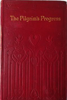 The Pilgrim's Progress by John Bunyan. J.F. Shaw & Co. Illustrated by Ambrose Dudley. c1904.