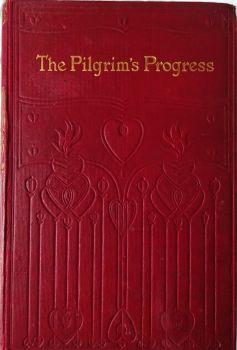 The Pilgrim's Progress by John Bunyan. J.F. Shaw & Co. Illustrated by Ambrose Dudley. c1904.