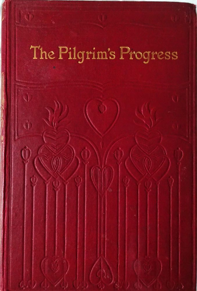 The Pilgrim's Progress by John Bunyan. J.F. Shaw & Co. Illustrated by Ambro