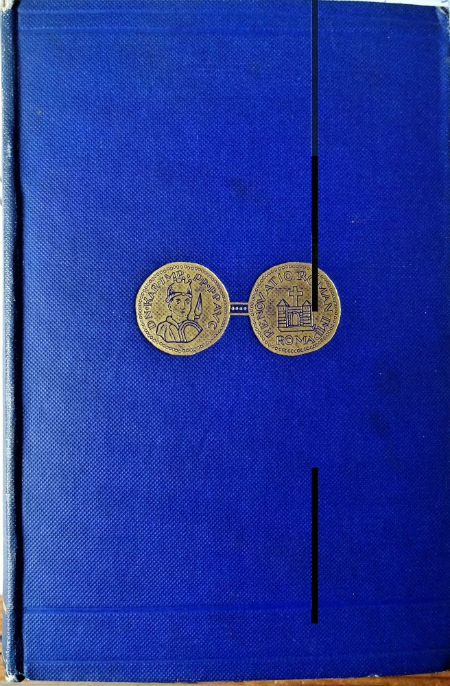 The Holy Roman Empire, James Bryce, D.C.L., A New Edition, MacMillan and Co