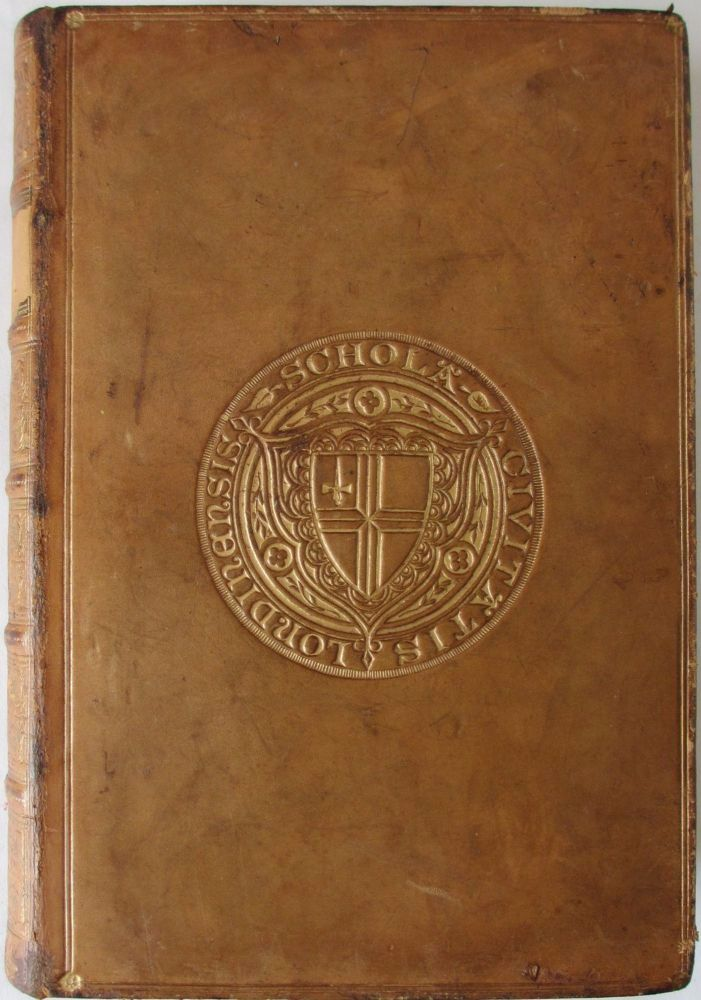 Russell, William Clark, The Book of Authors, 1869, 1st Edn.