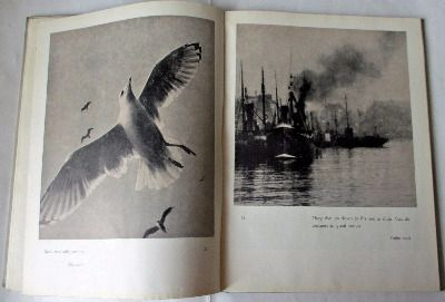 Harold Burdekin, photographs, 1948, 1st Edition.