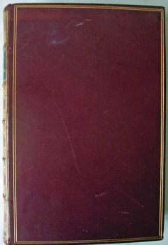 Selections from the writings of John Ruskin with biographical introduction by William Sinclair, published by W.P. Nimmo, Hay & Mitchell, Edinburgh.
