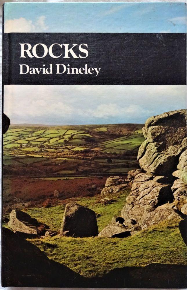 Rocks, David Dineley, 1976.