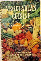 Vintage Cookery Recipes