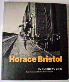 An American View by Horace Bristol  (Paperback, 1996)   SOLD.