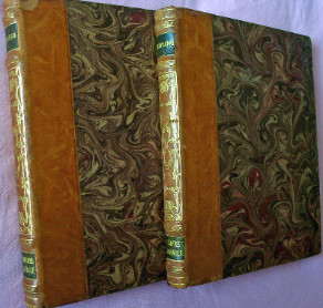 LE LIVRE DE LA JUNGLE AND LE SECOND LIVRE DE LA JUNGLE BY RUDYARD KIPLING 1933
