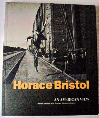 Horace Bristol: An American View by Horace Bristol (Paperback, 1996)  CHRONICLE.   SOLD.