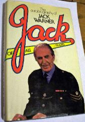 Jack of all trades by Jack Warner 1975.