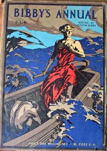 Bibby's Annual 1914