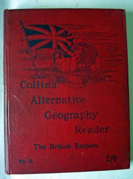 Collins School Series Book III The British Empire