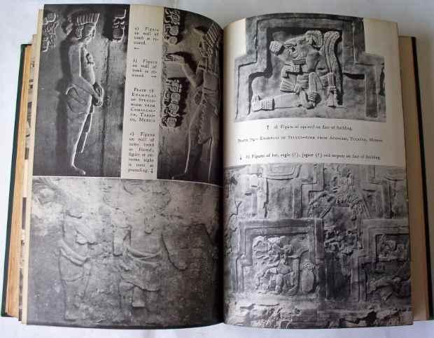 Tomb figures.