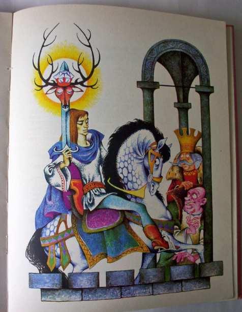 Colour illustration.