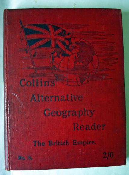 Collins Alternative Geography Reader.
